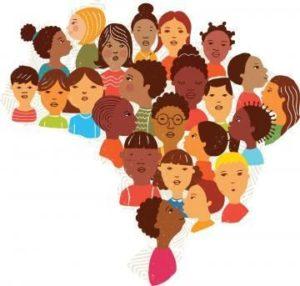 Mapa Diversidade