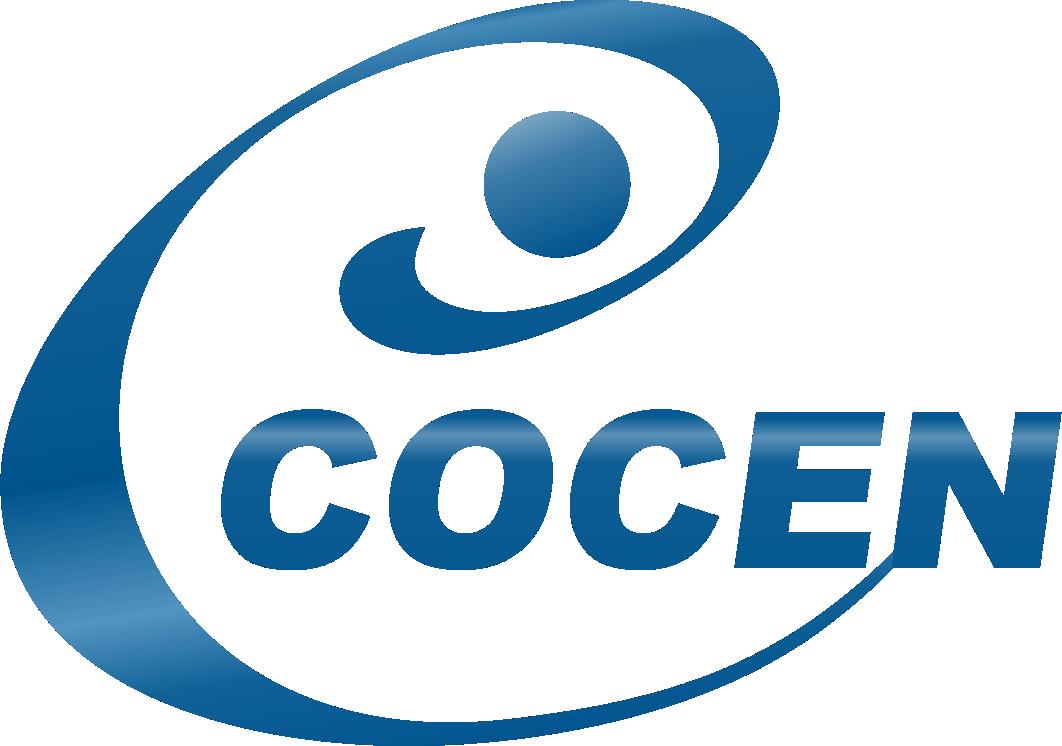Logo Cocen - Coordenadoria dos Centros e Núcleos Interdisciplinares de Pesquisa da Unicamp