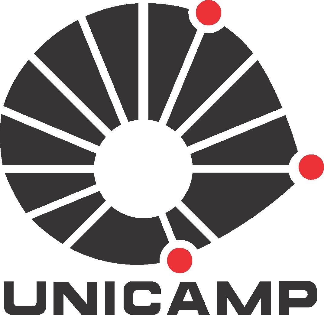 Logo Unicamp - Universidade de Campinas